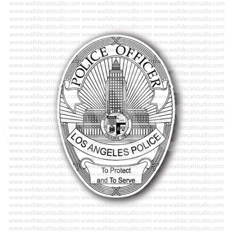 how to become a police officer in los angeles